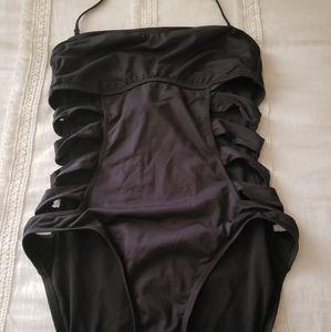 Kenneth Cole Reaction - Black Bathing Suit